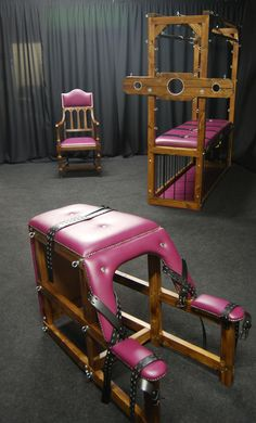 Image result for bespoke bdsm furniture
