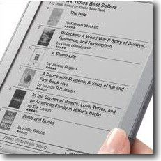 Amazing Kindle Fact #4 - Kindles let you check out how much free space you have left!  http://askbling.com/kindles