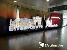 El objetivo de campaña es comunicar La nueva ruta Aérea que comenzará a ser operada desde el 16 de noviembre y que tendrá cinco frecuencias semanales. Será el vuelo más largo que operará la compañía. Este es el cuarto destino de la aerolínea en Europa, que ya vuela a Madrid, Barcelona y Londres. Madrid, Barcelona, Goal, Germany Travel, Airports, November, Barcelona Spain