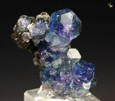 Fluorapatite from Golconda pegmatite, Governador Valadares, Doce valley, Minas Gerais, Brazil