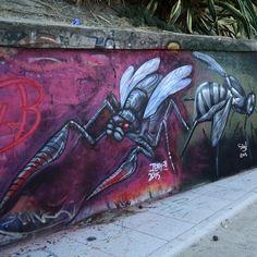 Closeup of my piece #graff#graffiti#cagliari#mtn94#tattooartist