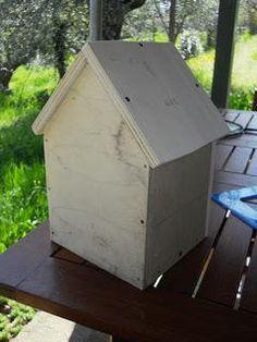 Una casetta per uccellini (#1)