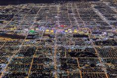 Las Vegas: Hoog inzetten.