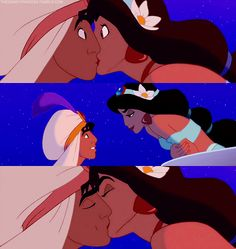 Disney's Alladin