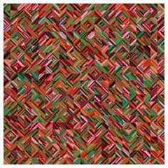 #4 grid pattern using HYPE Framework