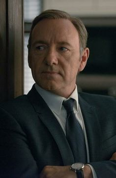 "Excited for the return of ""House of Cards"" and saucy Spacey tomorrow!"