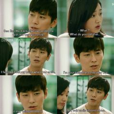 Ahahaha I can't tell you how much I love all this Choi Min Woo cuteness!! Mask