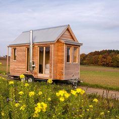 Großartig Tiny Houses: Diese Mini Häuser Könnt Ihr Euch In Deutschland Kaufen | Tiny  Houses And House