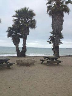 Doheny Beach California