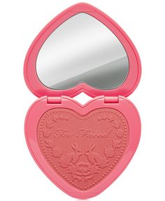 Too Faced Love Flush Long-Lasting Blush - Gifts with Purchase - Beauty - Macy's $26 <3