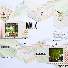 ILS - scrapbooking: Colours of october