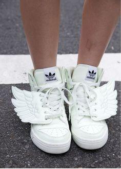 Adidas Schoenen Tumblr