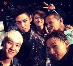 【BIGBANG★東京2日目】メンバーの涙に感動のフィナーレ大量レポまとめ | mama Jocee