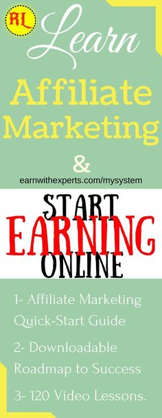 Make money online using affiliate marketing plus a list of high paying affiliate marketing programs to help monetize your blog and make money from home.Step by step affiliate marketing guide for beginners. Earn money online this week click to see how >>>