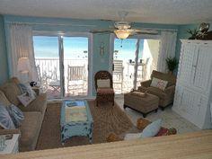 Eastern Shores Condo Seagrove Fl. (sleeps 6) 1 king, 2 bunks and sofa sleeper