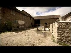 Victorian Farm Episode V - YouTube (May) Raspberry covering.