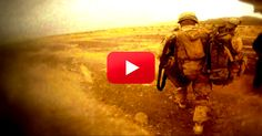 I'm In Tears After Watching This—It's the Perfect Song for Our Veterans