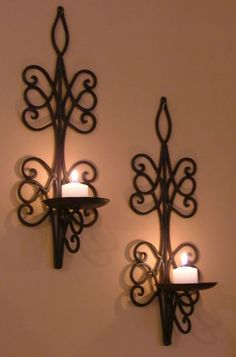 Google Image Result for http://dighomedesign.com/wp-content/uploads/2012/03/Wrought-Iron-Candle-Sconce-Gallery.jpg