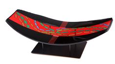 Fused Glass - Helen Rudy Glass