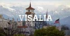 Visalia is a beautiful and small city in USA. The city is located in San Joaquin valley of California. The economy of this city is depending on...