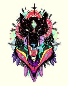 Project By nijah lefevre stickers Digital Art, Illustration, Street Art Love Illustration, Cute Art, Illustrations Posters, Vector Art, Concept Art, Art Photography, Street Art, Artsy, Print Ideas