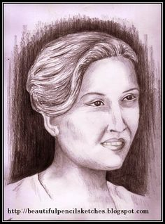 Another Beautiful Pencil Sketch of Girls Face You May Like 200415 Pencil Sketches Of Girls, Beautiful Pencil Sketches, Sketches Of Girls Faces, Girl Face, Woman Face, Girl Sketch, Art, Art Background, Sketches Of Women
