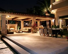 Mediterranean Patio Design, Pictures, Remodel, Decor and Ideas