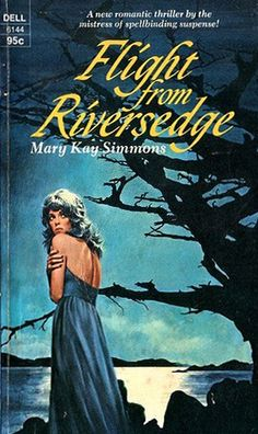 Mary Kay Simmons: Flight from Riversedge