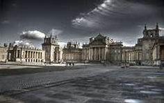 Blenheim Palace- Duke of Marlbourgh