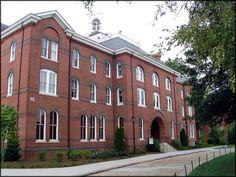 Rockefeller Hall - Spelman College