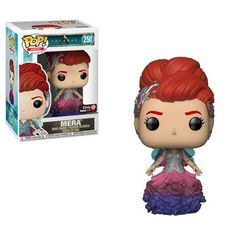 Funko has announced their products in support of Aquaman, which will hit stores in October! Mystery Minis, Keychins, and Pops! Aquaman, Custom Funko Pop, Funko Pop Vinyl, Atlantis, Vinyl Figures, Action Figures, Anime Figures, Otaku, Harry Potter