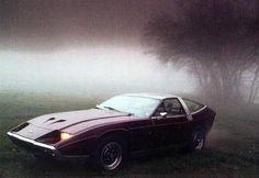 Aston Martin DBS V8 'Sotheby Special' (Ogle Design), 1972
