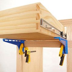 From the first cut to the final knob, these tools make building cabinets easier, faster, and more accurate.