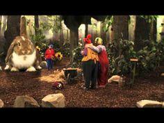 Kabouter Plop - Plop en het ei - YouTube