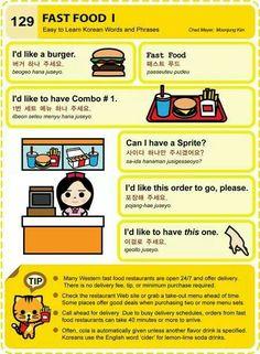 Fast food 1
