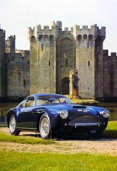 Aston Martin DB4                                                                                                                                                     More