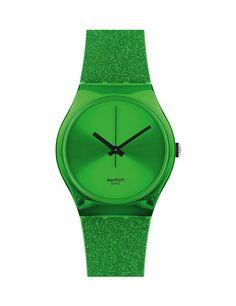 Reloj, de Swatch