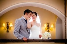 Fotógrafos de bodas Distrito Federal