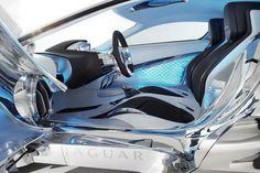 ❦ Jaguar C-X75 Supercar will not be Produced   AutoTribute