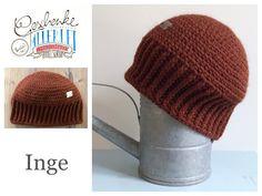 Tunella's Geschenkeallerlei präsentiert: das ist Inge, eine geniale gehäkelte Haube/Mütze aus einer Alpaka/Wolle/Acryl-Mischung - du kannst dich warm anziehen, dank sorgfältigem Entwurf, liebevoller Handarbeit und deinem fantastischen Geschmack wirst du umwerfend aussehen #TunellasGeschenkeallerlei #Häkelei #drumherum #Beanie #Pudelhaube #Haube #Mütze #Alpaka #Wolle #Inge