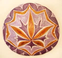 Hand Painted Sand Dollars | Shells ~N~ Spells