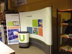 Roller Banners and Pop Up Display  http://www.wallaceexhibitions.com/roller_banners.html http://www.wallaceexhibitions.com/3x3_pop_up_exhibition_stands.html