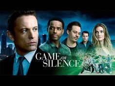 Game of Silence (NBC) Trailer HD