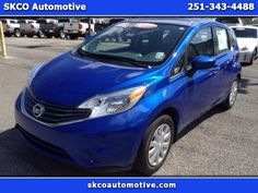 2015 Nissan Versa Note $11784 http://www.CARSINMOBILE.NET/inventory/view/9791547