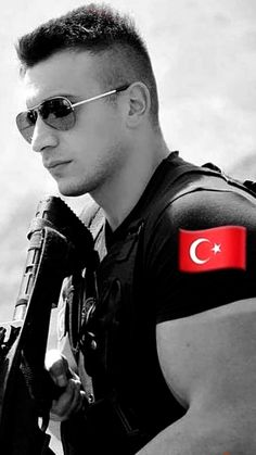 Turkish Soldiers, Turkish Army, Special Forces, Police, Mens Sunglasses, Military, Stylish, Ottoman, Bts