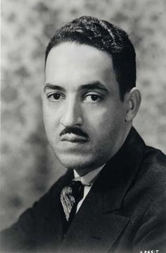 Thurgood Marshall. The U of Md refused him admittance.  After he got his law degree, he sued to change that and won...Yellow Girl, U of Md Class of 1981, with honors.  Thanks for helping a sister out.