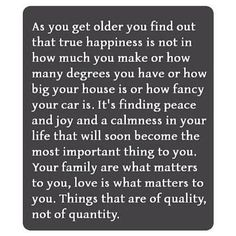 As You Get Older You Found Out... life quotes quotes positive quotes quote life quote truth wisdom wise quotes enlightened quote about life