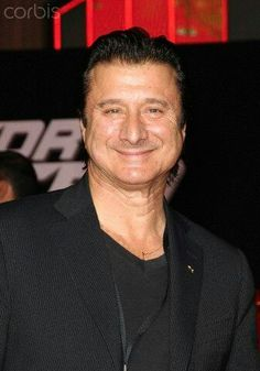 """06 Mar 2014 --- Hollywood, CA - March 6: Steve Perry Attending Premiere Of DreamWorks Pictures' """"Need For Speed"""", Held at TCL Chinese Theatre California on March 6, 2014. Photo Credit: Faye Sadou / UPA . --- Image by © Faye Sadou / UPA ./Retna Ltd./Corbis © Corbis. All Rights Reserved. — in Los Angeles, CA"""