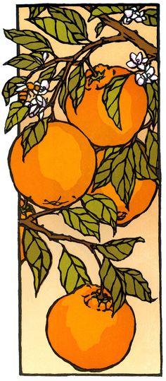 Yoshiko Yamamoto: Tangerines