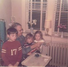 Genealogical Gems: Memory Eternal: My great grandfather Pierson Still...